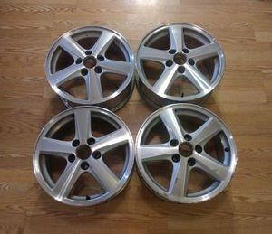 "Honda Wheels Set of 4 OEM 16"" x 6.5 Alloy Rims for Sale in Apopka, FL"
