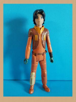"Star Wars REBELS Ezra Bridger 10"" Action Figure Hero Series 2014 for Sale in Sanford, FL"