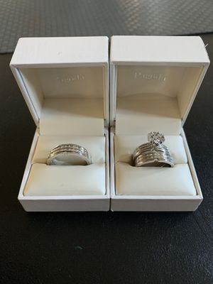 Wedding rings for Sale in Maricopa, AZ