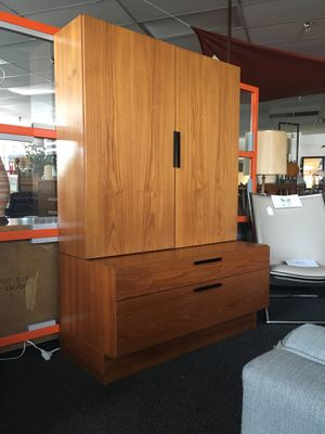 ib Kofod Larson - Base unit and hutch shelving. MID MOD for Sale in Denver, CO