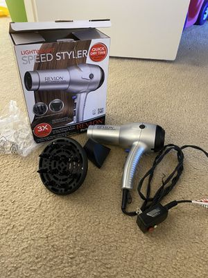 Hair dryer for Sale in San Diego, CA