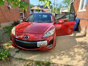 Mazda 3 Hatchback 2011 for Sale in Silver Spring, MD
