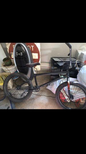 Black wethepeople bmx bike for Sale in Lakewood, CO