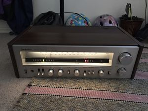 Technics SA 303 Vintage Stereo Receiver for Sale in Seattle, WA