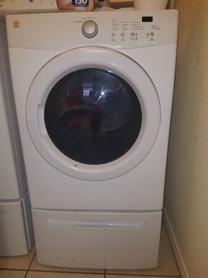 Kenmore (gas dryer). for Sale in Abilene, TX