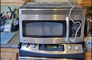 General Electric Microwave for Sale in Escondido, CA