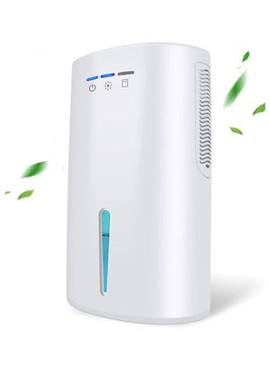 Gocheer Upgraded Dehumidifier for Home,Up to 480 Sq.ft Dehumidifiers for High Humidity in Basements Bedroom Closet Bathroom Kitchen Small Quiet Porta for Sale in Brooklyn, NY