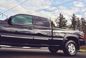 Nice 2003 Chevy Silverado 4x4 NO Trades for Sale in Colorado Springs, CO