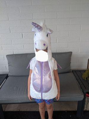 Play Imagine Unicorn Costume size 4T for Sale in Phoenix, AZ