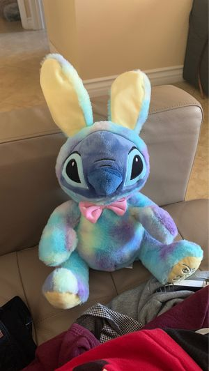 Disney Stitch Plushy for Sale in Westminster, CA
