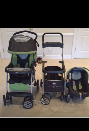Chicco keyfit 30 for Sale in Hagerstown, MD