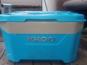 Igloo cooler for Sale in Portland, OR