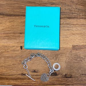 Tiffany bracelet for Sale in Miami, FL