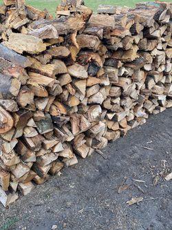 Split Firewood Oak, for Sale in Eddy,  TX