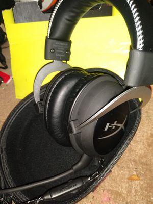 Hyper x gaming headphones for Sale in Everett, WA