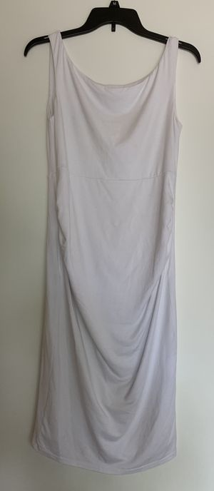 White summer maternity dress for Sale in La Mesa, CA
