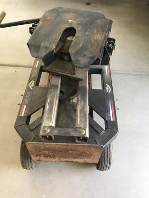 PullRite 5th wheel hitch for Sale in Queen Creek, AZ