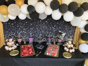 Party backdrops many to choose from for Sale in Bakersfield, CA