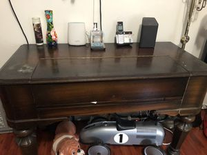 Wooden desk for Sale in San Francisco, CA