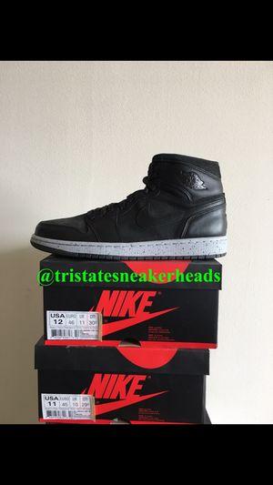 Jordan Retro 1 NYC 1's Men's Size 12 for Sale in New York, NY
