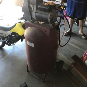 Air Compressor for Sale in Lake Elsinore, CA