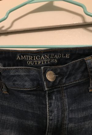 American Eagle Jeans - size 14 for Sale in San Diego, CA