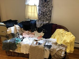 Clothes for Sale in Chatham Township, NJ