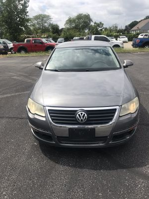 2006 Volkswagen Passat clean title need gone today for Sale in Columbus, OH