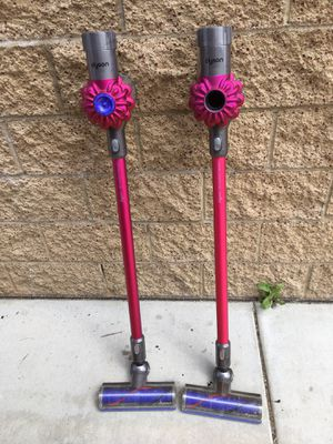 DYSON CORDLESS STICK VACUUM for Sale in Spring Valley, CA