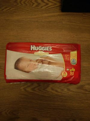 HUGGIES NEWBORN for Sale in Silver Spring, MD