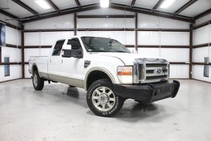 2010 Ford Super Duty F-350 SRW King Ranch Finance Available Low Down for Sale in Houston, TX