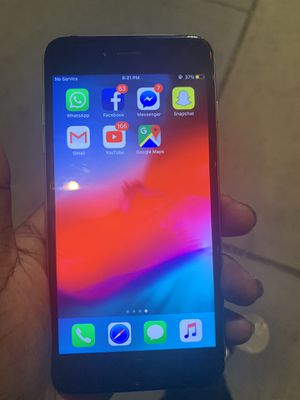 Apple iPhone 6+ for Sale in Raeford, NC