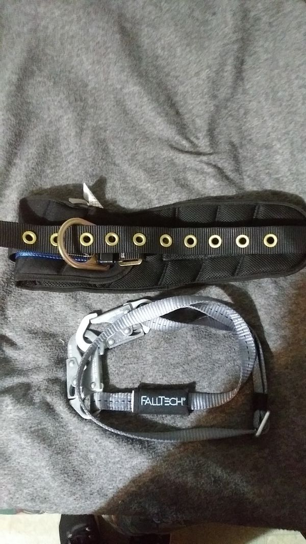 Eaglepoint harness