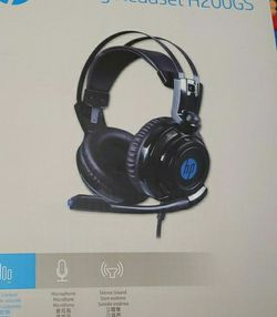 Hp Gaming Headset for Sale in Visalia,  CA