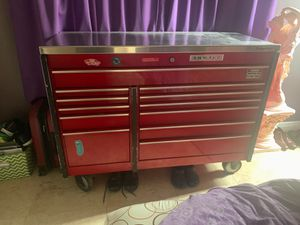 Snapon toolbox for Sale in Miami, FL