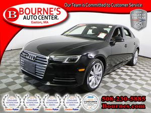 2017 Audi A4 for Sale in South Easton, MA