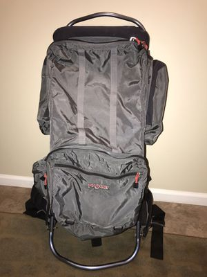 Jansport External Frame Backpack for Sale in Phoenix, AZ