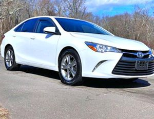 Owner Sale 2O15 Toyota Camry Limited FWDWheels Great for Sale in Alpharetta, GA