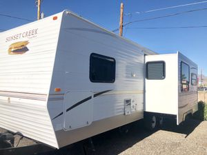2008 Sunsetcreek 28ft Trailer Camper $9800 for Sale in Mesa, AZ