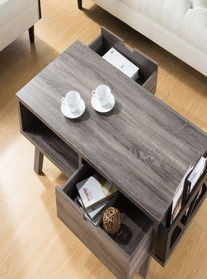 Coffee table set grey for Sale in Los Angeles, CA