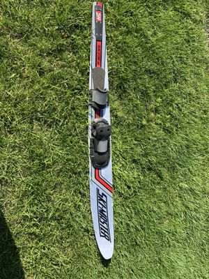 Ski-Master Sun Star 67 Slalom Ski for Sale in Saint Charles, MO