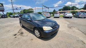 2002 Honda Civic EX!!!*MANUAL* for Sale in Norfolk, VA