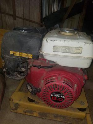 PT3 Wacker Pump/Honda 8 HP motor for Sale in Saint Johns, AZ