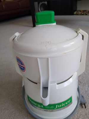 Juice machine for Sale in Clermont, FL