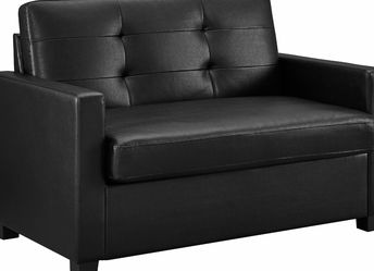 Loveseat Sleeper Sofa, Twin, Multiple options available for Sale in Las Vegas,  NV