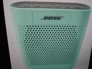 Bose link speaker for Sale in Los Angeles, CA