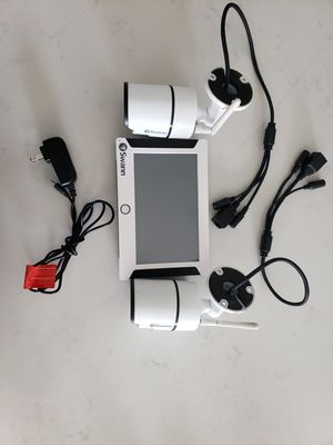 Swann - Indoor Security Cameras and Hub for Sale in Mesa, AZ