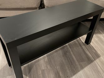 IKEA LACK tv stand for Sale in Los Angeles,  CA