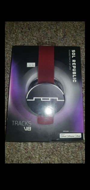 Headphones, brand new for Sale in Kissimmee, FL
