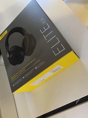 Jabra ELITE 85h noice canceling headphones for Sale in Canton, MI